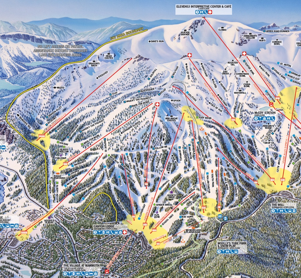 California Ski Maps | Mammoth Mountain Ski Resort Trail Map on chief mountain trail map, bishop trail map, jericho mountain trail map, parker mountain trail map, map of vail mountain trail map, alpine meadows ski resort trail map, snowbasin mountain trail map, mammoth trail map pdf, salisbury ct trail map, catalina mountain trail map, attitash bear peak trail map, laurel mountain trail map, mendocino trail map, ski mountain map, mammoth mtn trail map, morgan creek trail map, powder mountain trail map, city park bike trails map, snowbird mountain trail map, big mountain trail map,
